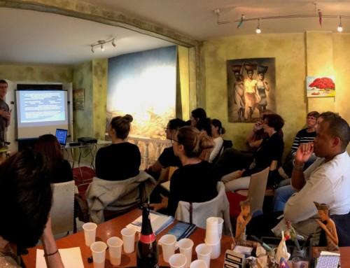 Morphée café du 12/06 : Hypnose et psychomotricité